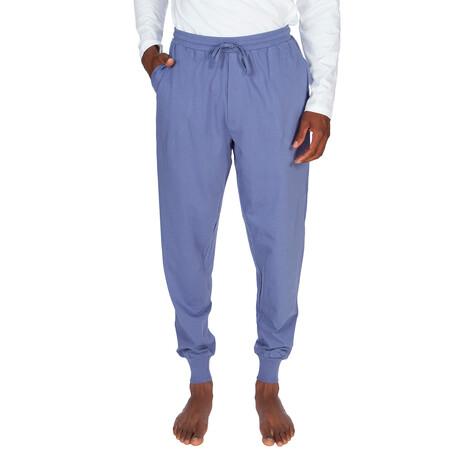 Light Weight Lounge Pant // Denim Blue (S)