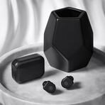 MW08 True Wireless Earphones (Black)