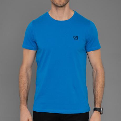 Gary T-Shirt // Sax (S)