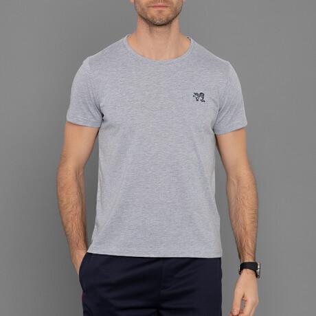 Finn T-Shirt // Gray (S)