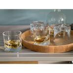 Grand Canyon Whiskey Glass // Set of 4
