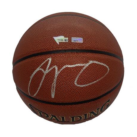 Jayson Tatum // Boston Celtics // Signed Basketball Ver. 1