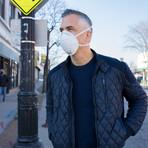 Patriot Mask // ALG Health // N95 Respirator // 10-Pack // Regular Size