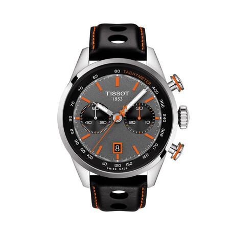 Tissot Alpine On Board Chronograph Swiss Automatic // T1234271608100