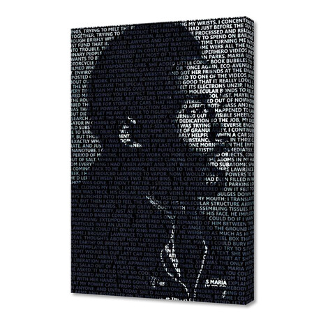 """Kobe Bryant // Limited Edition (12""""H x 8""""W x 0.75""""D)"""