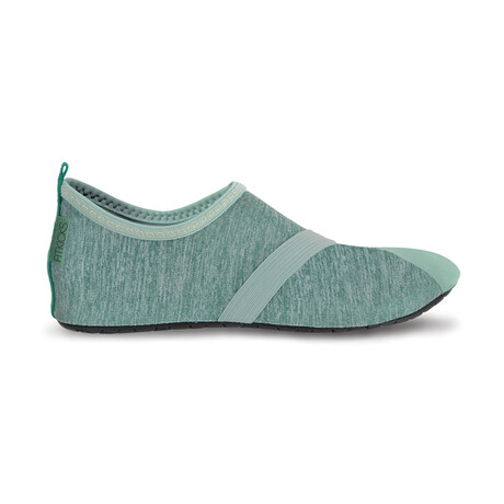 FitKicks // Women's Live Well Edition Shoes // Mint (S)