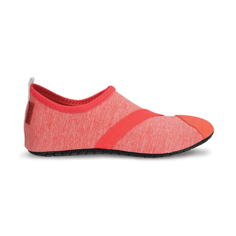 FitKicks // Women's Live Well Edition Shoes // Pink (S)