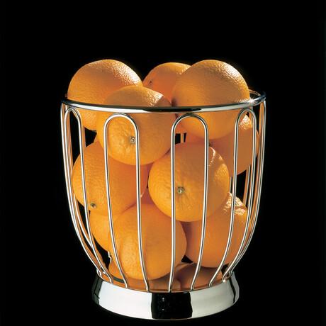 """Citrus Basket (7.5"""" Diameter)"""