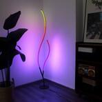 RGB Ripple Floor Lamp