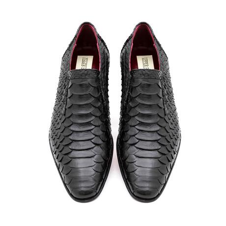 Men's AK60 Shoes // Black (Euro: 40)