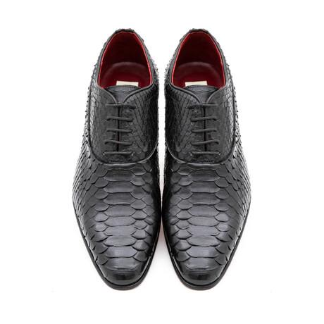 Men's AK68 Shoes // Black (Euro: 40)