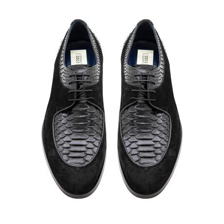 Men's AK35 Shoes // Black (Euro: 40)