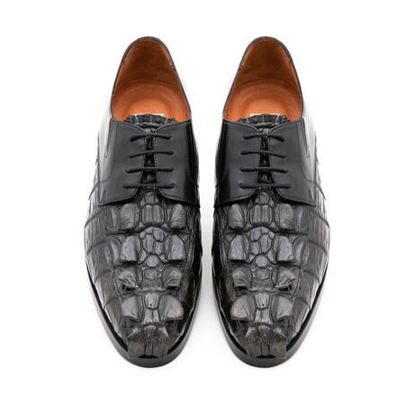 Men's AK10 Shoes // Black (Euro: 40)