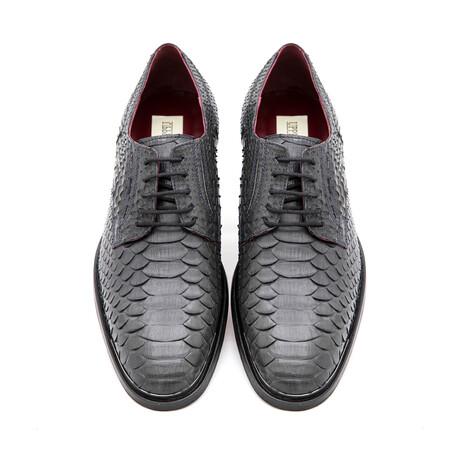 Men's AK66 Shoes // Black (Euro: 40)