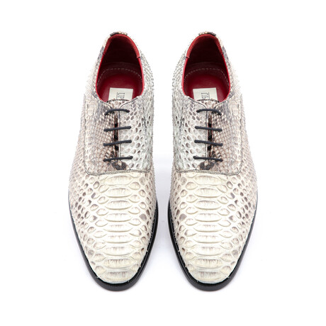 Men's AK86 Shoes // Ecru (Euro: 40)