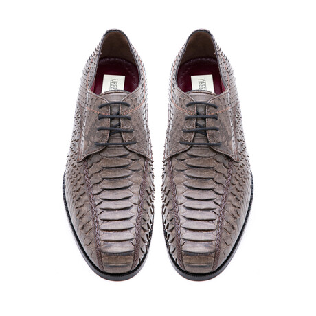 Men's AK104 Shoes // Brown (Euro: 40)