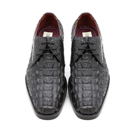 Men's AK12 Shoes // Black (Euro: 40)