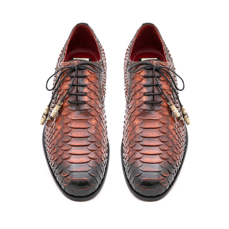 Men's AK15 Shoes // Table (Euro: 40)