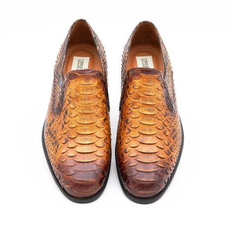Men's AK2 Shoes // Table (Euro: 40)