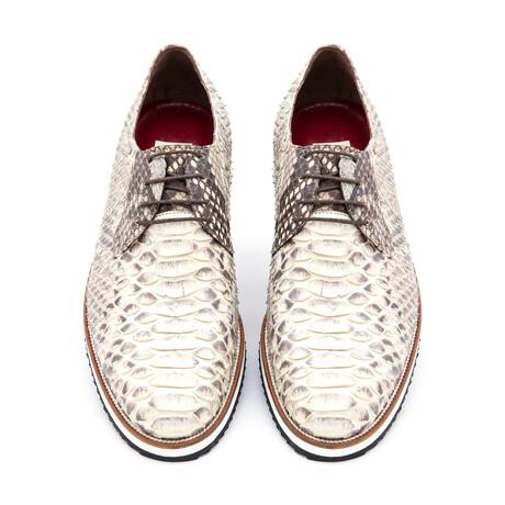 Men's AK6 Shoes // Ecru (Euro: 40)