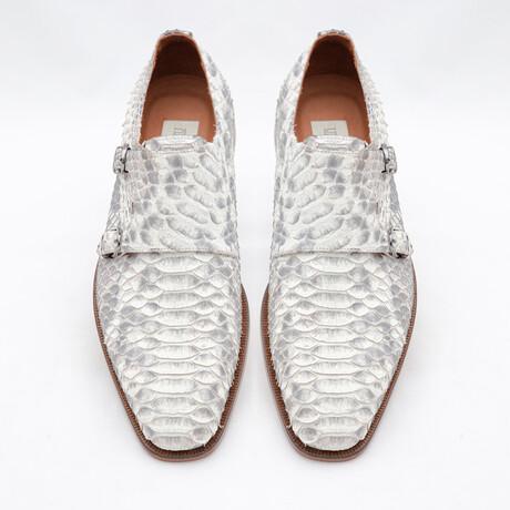 Men's AK37 Shoes // Ecru (Euro: 40)