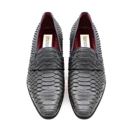 Men's AK50 Shoes // Black (Euro: 40)
