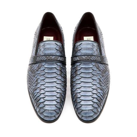 Men's AK13 Shoes // Light Indigo (Euro: 40)