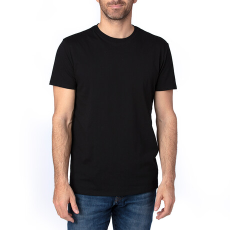 Ultimate T-Shirt // Black (XS)