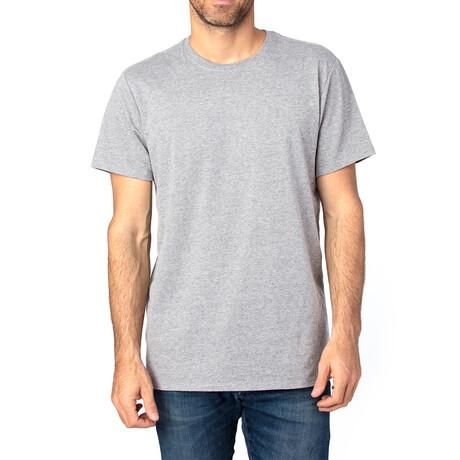 Ultimate T-Shirt // Heather Gray (XS)