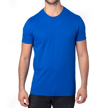 Ultimate T-Shirt // Royal (XS)