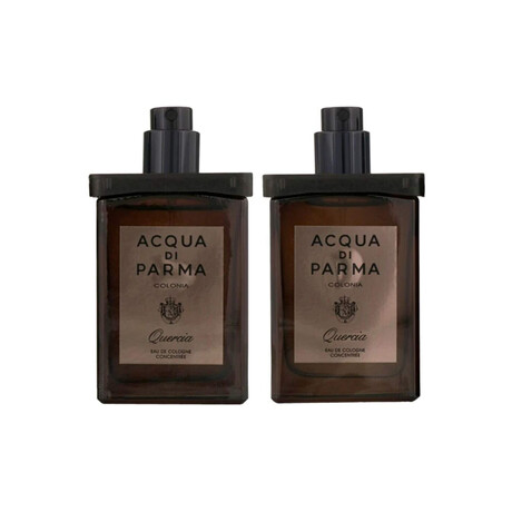Quercia // Travel Cologne // 30 mL // Pack of 2