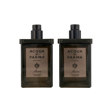 Mirra // Travel Cologne // 30 mL // Pack of 2