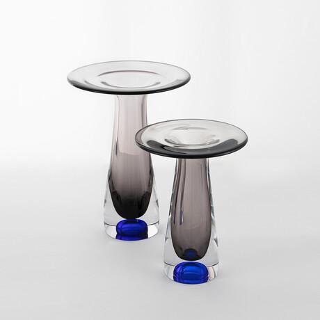 Fado Vase (Low)