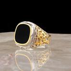 Chic  Stone Ring (7)