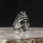 Captain Skull Ring (10)