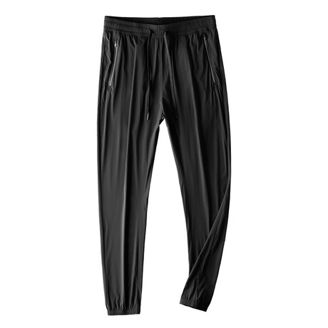 Jordan Pants // Black (S)