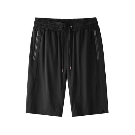 Michael Shorts // Black (S)
