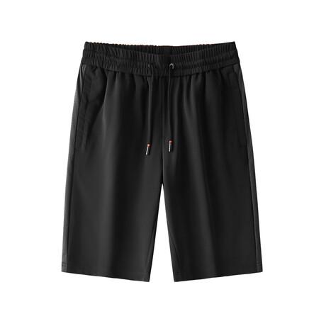 Gabe Shorts // Black (S)
