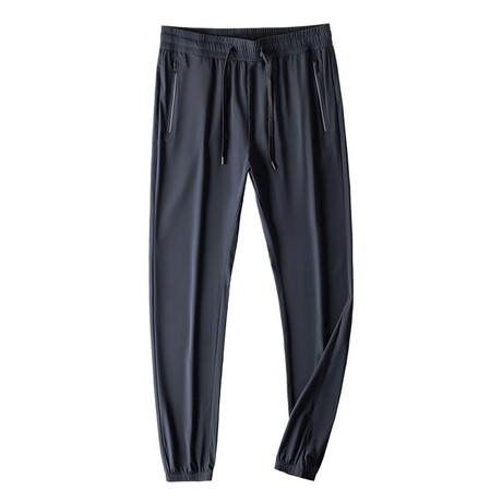 Jordan Pants // Dark Blue (S)