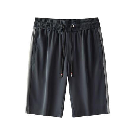 Gabe Shorts // Dark Blue (S)