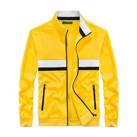 Jose Jacket // Yellow (S)