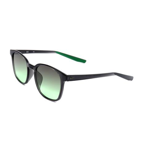 Nike // Men's Session Sunglasses // Oil Gray + Medium Olive