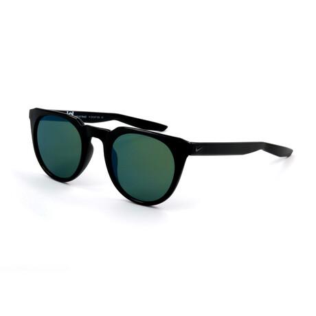 Nike // Unisex KD Trace Sunglasses // Oil Gray + Green