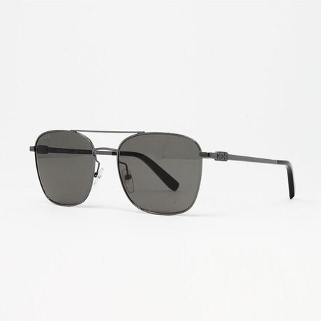 Men's SF158S Sunglasses // Dark Gunmetal