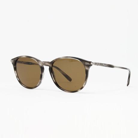 Men's SF911S // Striped Gray