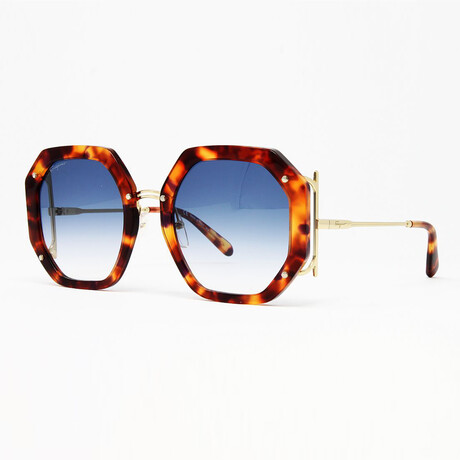 Women's SF940S Sunglasses // Tortoise
