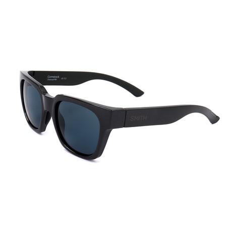 Smith // Unisex Comstock Sunglasses // Matte Gray