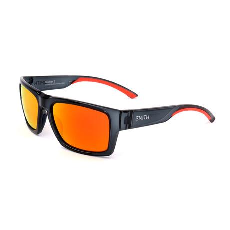 Smith // Men's Outlier Sunglasses // Blue