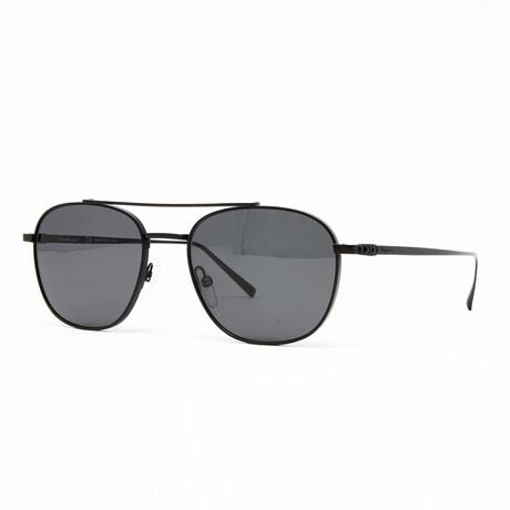 Men's SF200S Sunglasses // Black Matte