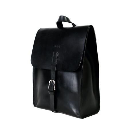 Backpack // Black